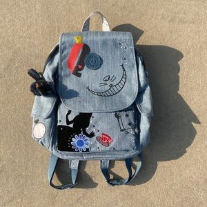 Kipling x Disney backpack